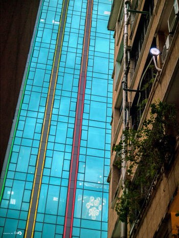 Ven phố Architecture Art Building Story Buildings City Day Nice Shot No People Outdoors Window Window View