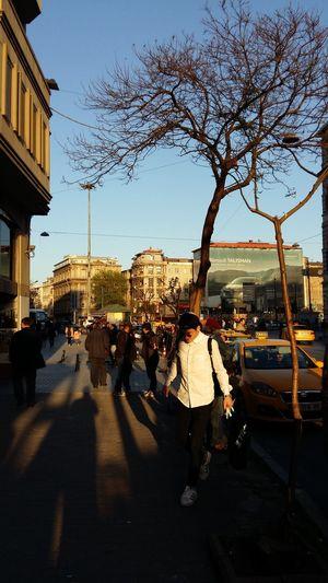 Hello World Bestfriend Istanbul Turkey