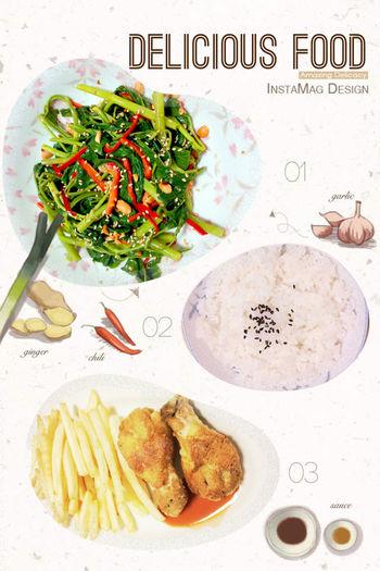 Food <3 Made By Me Vietnamese Food