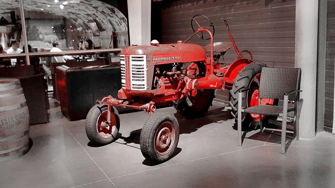 Truck Ancestry Farm