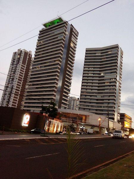 My City Is Beautiful !!!!😉😉 I Love You ❤ Londrina !!!♥♥