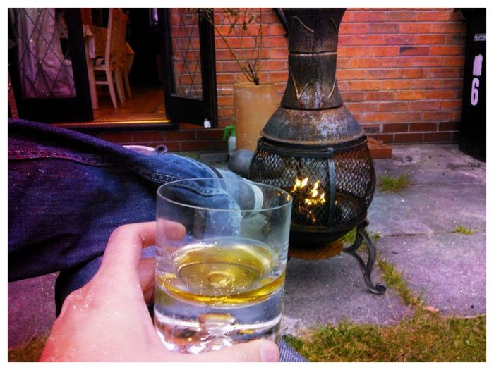 Whiskey & Fire
