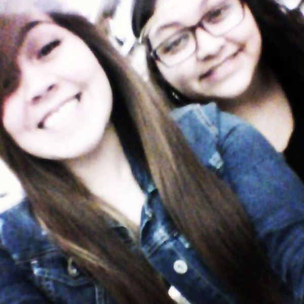 This Girl that I love so muncho Raff (: