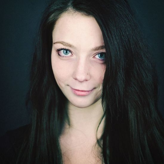 Angelina. Fuji. Portrait Color Portrait Russian Girl Simplicity