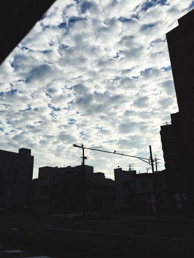 今日も暑くなりそう💦 いつかの空 Nature 夏空 Clouds And Sky