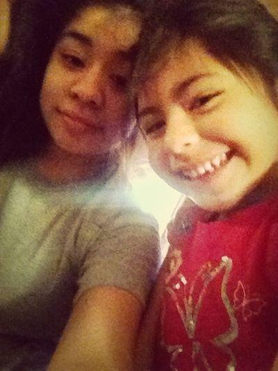 My Cousin & I