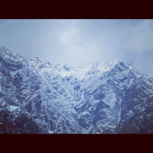 Csiiv Iv2015 Manali Snow Winter Cold Mountains Indutrialvisit Incredibleindia