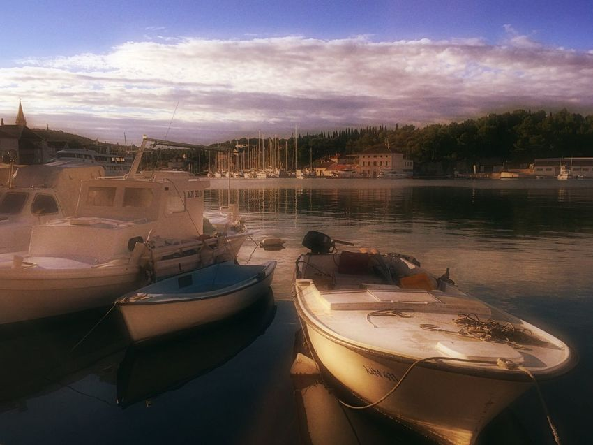 Indian Summer The Last Days Of Summer Quiet Moments Tadaa Community Eye4photography  Harbour View Seascape