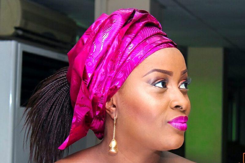 Portrait of an African Woman. Facephotography Eyeem Nigeria AfricanDressing Africanwoman AshMedia Days Ashiru Photography Beautiful African Beauty Africanbeauty Africa