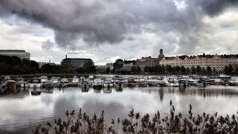 2017 Okt Niklas Helsinki, Finland Finland Showcase October 2017 The Week On EyeEm Cloud - Sky Reflection Water Building Exterior Outdoors Nautical Vessel Sky Architecture Built Structure Travel Destinations Town Day No People Landscape Sea Tree The Graphic City Mobility In Mega Cities Colour Your Horizn The Architect - 2018 EyeEm Awards The Great Outdoors - 2018 EyeEm Awards #urbanana: The Urban Playground