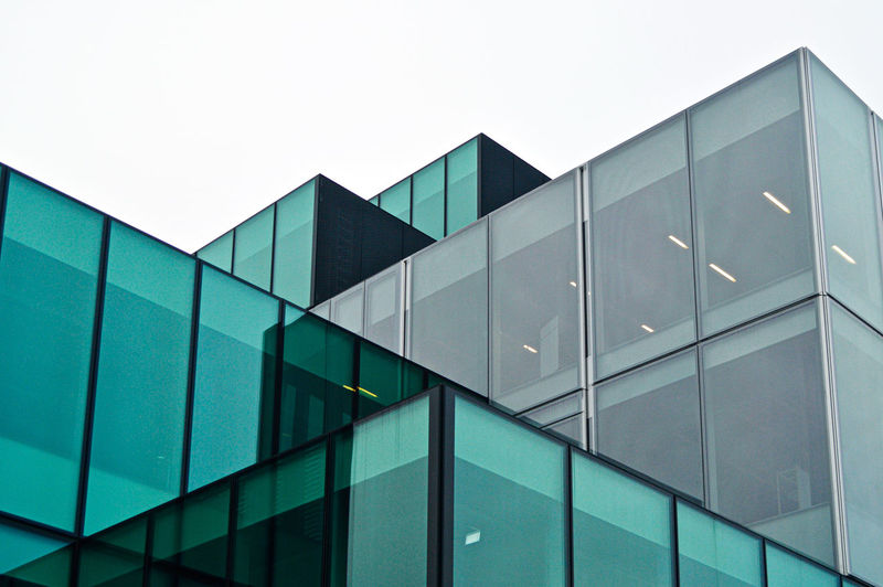 g e o m e t r i c s Outdoors Copenhagen Copenhagen, Denmark Travel Travel Destinations Architecture Built Structure Building Exterior Building Glass - Material Reflection Low Angle View No People City Office Building Exterior Sky Modern Geometric Shape Day Office Window Shape Design Clear Sky Skyscraper Turquoise Colored Architecture_collection Architectural Detail Architecturelovers Lines LINE Lines And Shapes Lines, Shapes And Curves Man Made Structure Modern Modern Architecture The Architect - 2019 EyeEm Awards The Minimalist - 2019 EyeEm Awards My Best Photo