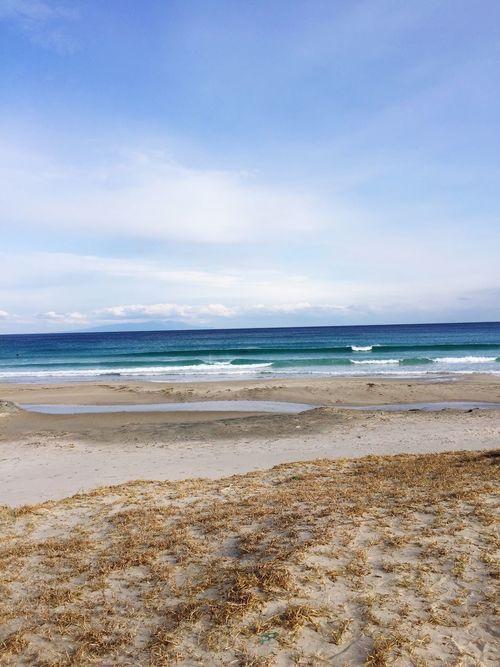伊豆 白浜ビーチ 先週末は波にも恵まれ、楽しいデイサーフトリップだった! しかも、ノーグローブ ノーブーツ😉😉👍🤙🤙✨☀️☀️☀️✨🏄♂️ 波乗り サーフィン 白浜 伊豆