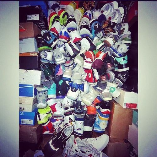 Sneakers Iwantthemall