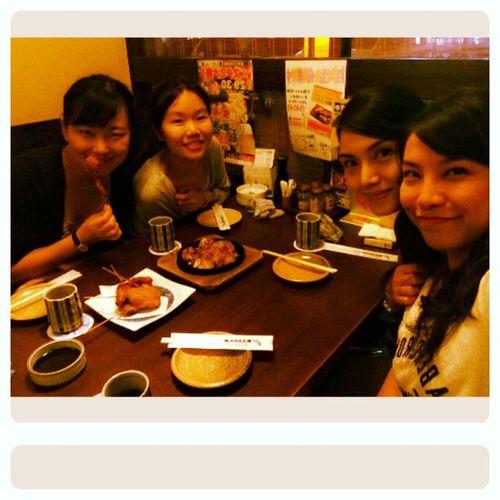 We r the 1st to hv Osaka layover😍大阪ステイ、楽しかった大阪 馬刺し食べた 香港人クルー良かった 買い物しまくった また欲しいフライト