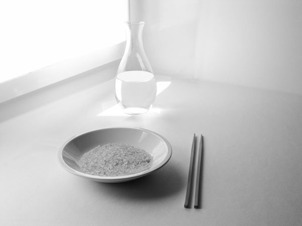Food Alimentation Black And White Photography Close Up Food And Drinks Kitchen Meditmediterranean Cuisine No People Oil Olive Rice Food Spices Still Life Still Life Food Table