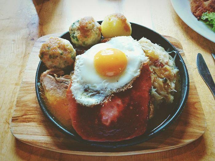 German Food Leberkäse Knödel Kartoffeln Sauerkraut Market Reviewers' Top Picks