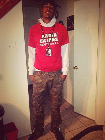 I Stay Thuggin