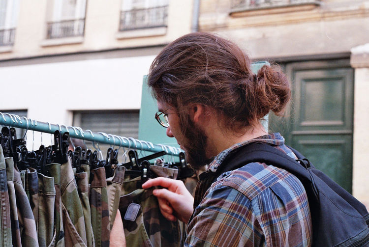 Men Paris