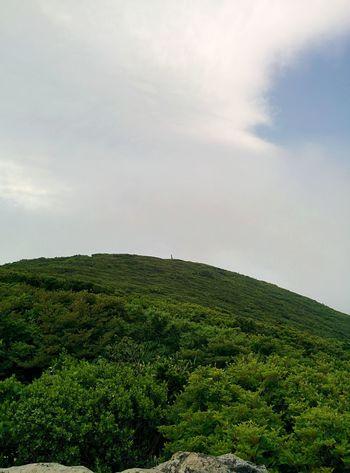 船形山 ⛰