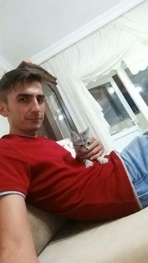 My Home Town! Hello World That's Me Selfie ✌ Turkey Babycat My Cat♥ Playtime Eyemanimals