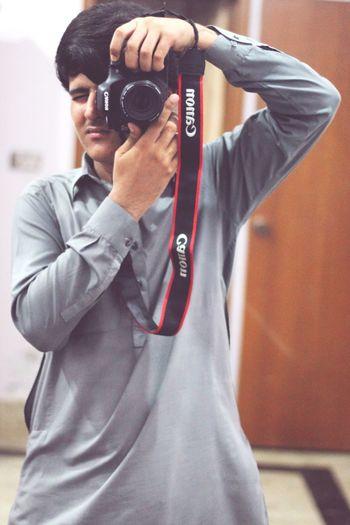 Me Photographer Canon 7D Selfprotrait Pose Mirrorselfie Popular Photo