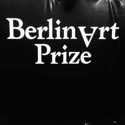Berlin Berlinartprize