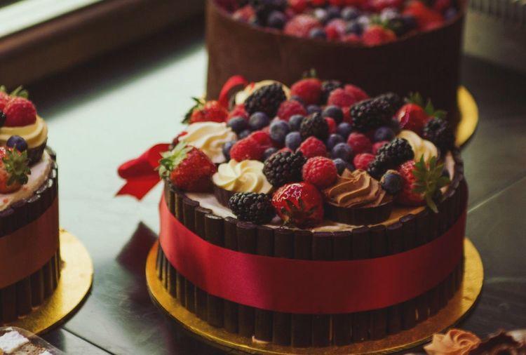 Cake Cake Time