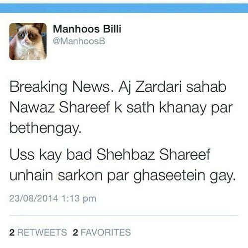 Dirty Politics PPP PMLN Pti Azadimarchpti Pakistan