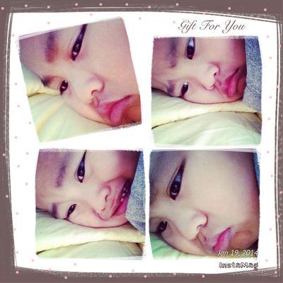My cutie Boy ^_^ :3