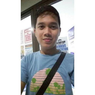 Selfie bago uwi! 3daystogo 22