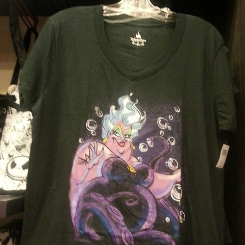 Yay or nay? It should also be noted that it costs $32. Unleashthevillains Disney
