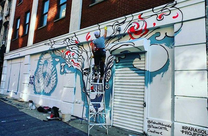 Parsolproject Soho NoHo Nolita NYC