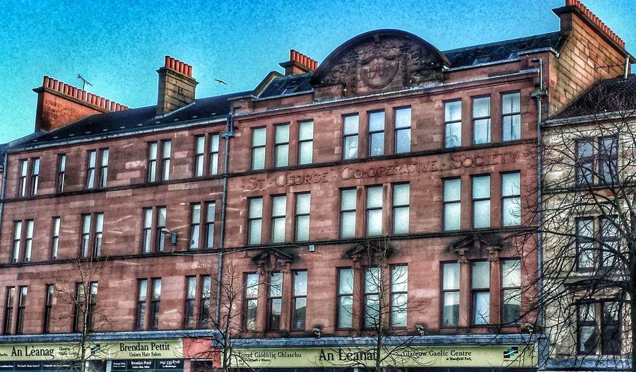 Tenements Buildings