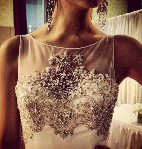 Vestido De Novia Dress To Impress