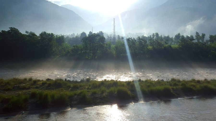 Beautiful River Kunhar in Pakistan Pakistani Traveller Beauty Of Pakistan Creative Light And Shadow EyeEm Nature Lover Shotwithgalaxy Shotwithgalaxys6 Human Vs Nature Protecting Where We Play The Great Outdoors - 2016 EyeEm Awards