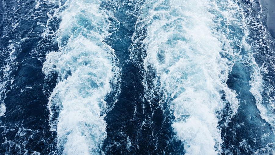 Travel: Waves
