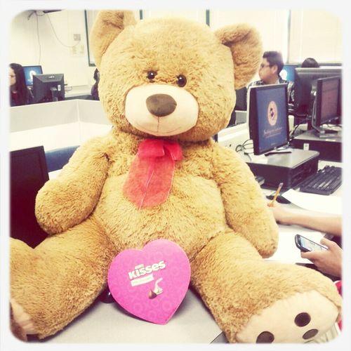What My Boyfriend Got Me For Valentine's Day ^_^ <3333