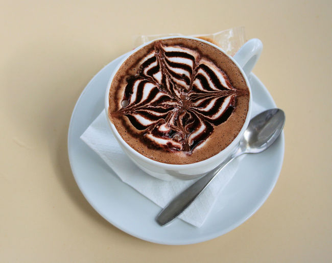Superior Coffee