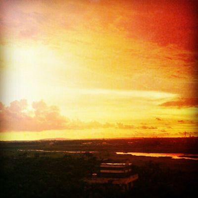 Phenomenal Sunset Kenting  Taiwan