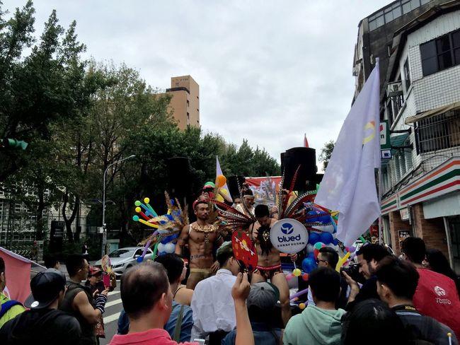 20151031,13th 台灣同志大遊行🌈 同志 台灣同志大遊行 Love Wins Happy Pride 2015