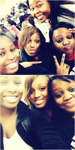 Me. And My Girls