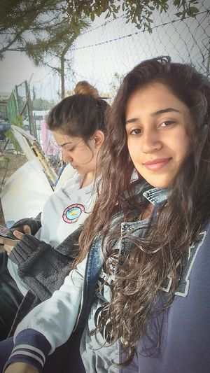 Friend!❤ With My Friend Likeforlike Muck 👄