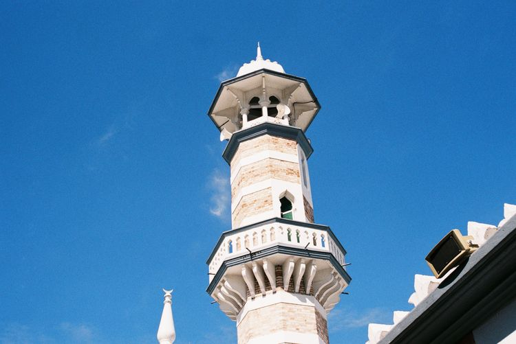 Minaret of