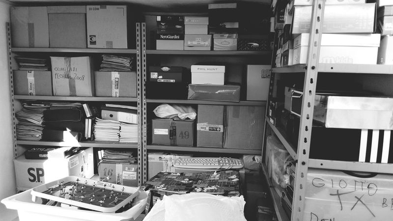 Memories. Large Group Of Objects Variation No People Box - Container Shelf Indoors  Day Family Memories Attic Loft Home Home Is Where The Art Is House Box Memoriesbox Boxes Objects Things Object Photography Memoriesboxes Life Oldlife