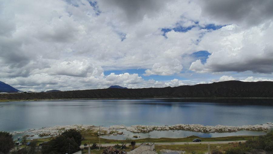 Descubriendo puebla y sus alrededores. Laguna Lake Museo Museum Nature Photography Sky Travel Photography Traveling Trip Trip Photos