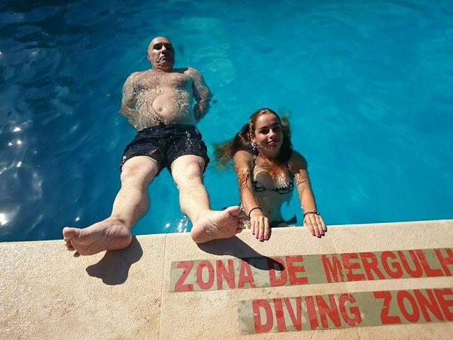 Holiday POV Sony Xperia Z1 Eyeem Popular Photos Zambujeira Do Mar Popular Photos Swimming Pool Pool Water Faces Of Summer