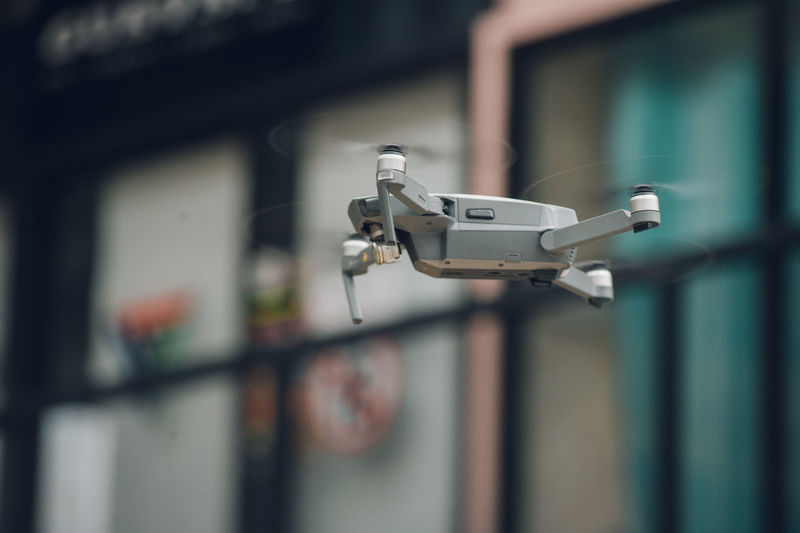 Architecture Camera - Photographic Equipment Close-up Day Indoors  Mavic Pro No People Safety Security Camera Surveillance Technology The Week On EyeEm