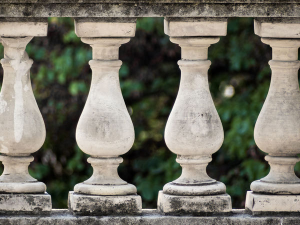 Antique Antique Pillar Background Chess Close-up Day Figure Focus On Foreground Garden Wall Green Grey No People Outdoors Pillars Vintage
