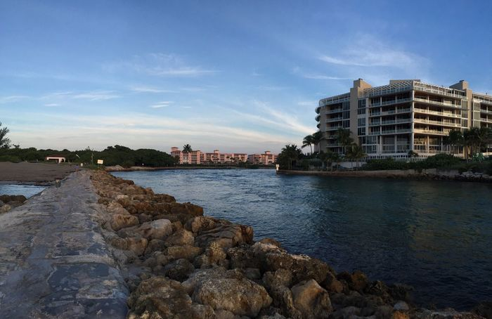 Inlet Intracoastal