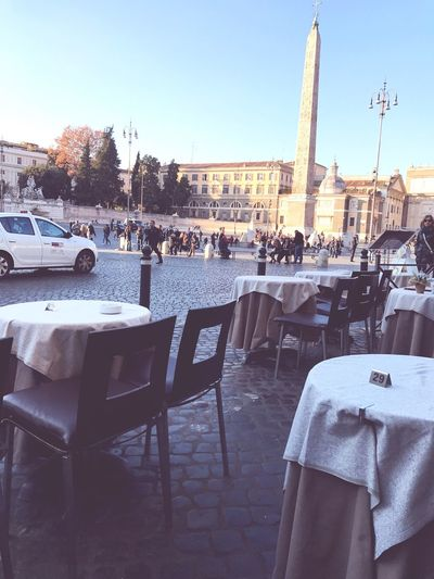 Back To Rome Lovely City 😎👌